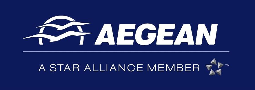 Aegean Official Logo