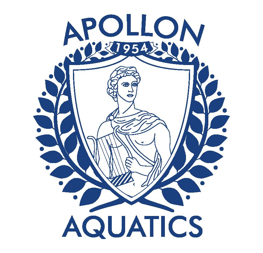 Apollon Aquatics Logo