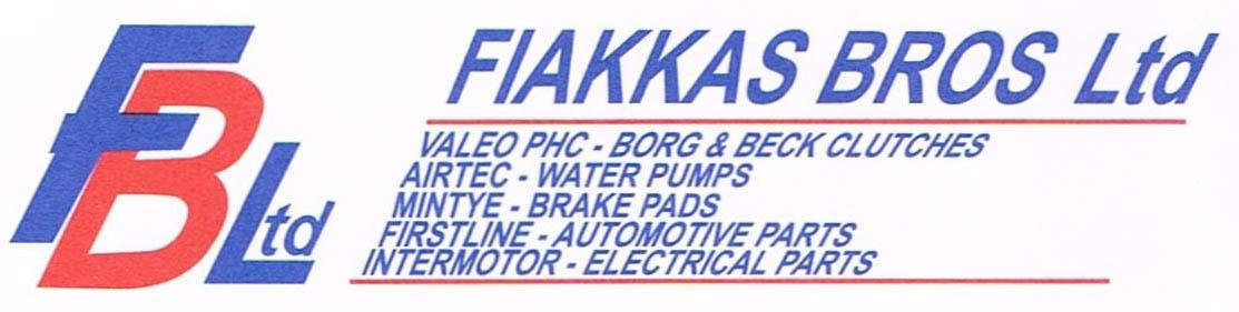 Fiakkas Bros