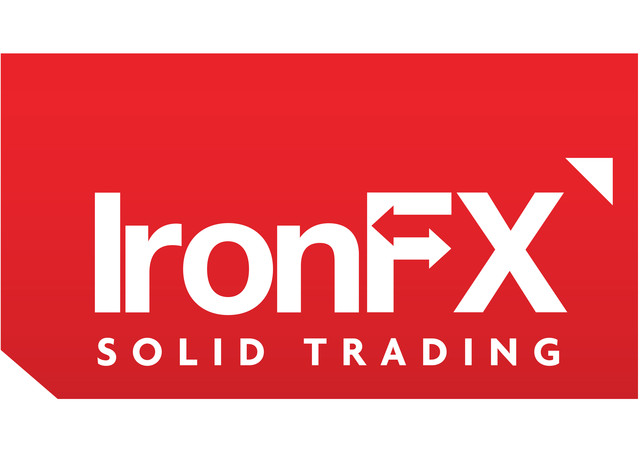 IronFX Official Logo